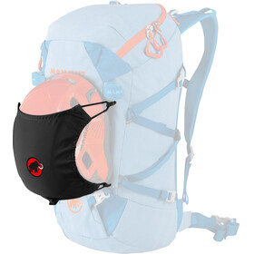 Mammut Helmet Holder - noir